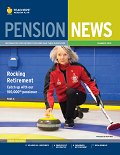 Pension News - Issue 63, Summer 2015