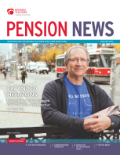 Pension News - Issue 65, Winter 2015