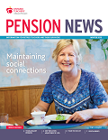 Pension News - Issue 68, Winter 2016