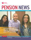 Pension News - Issue 70, Autumn 2017