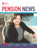 Pension News - Issue 71, Winter 2017