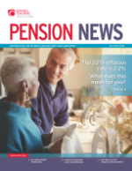Pension News - Issue 73, Autumn 2018