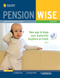 Pensionwise - Issue 40, Winter 2015