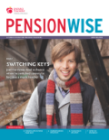 Pensionwise - Issue 43, Winter 2016