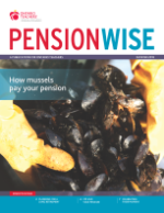 Pensionwise - Issue 50, Summer 2018